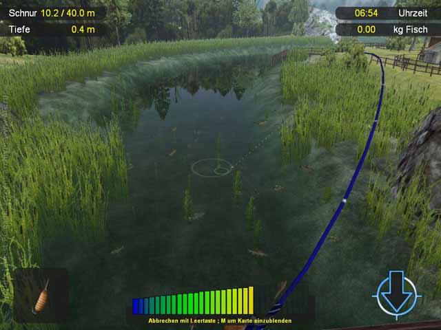 Игра Зимняя Рыбалка На Компьютер